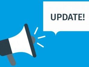 Update  over evt. training jeugd na versoepeling corona beleid