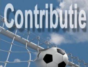 Contributie innen 20-21
