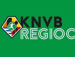 Wedstrijden Regiocup : zaterdag 5 Juni