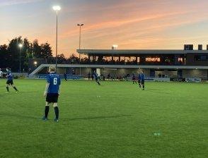Onnodig verlies tegen SV Almelo