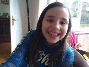 Pupil van de week: Leila Idikel