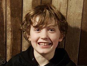 Pupil van de week: Damian Bouwmeester