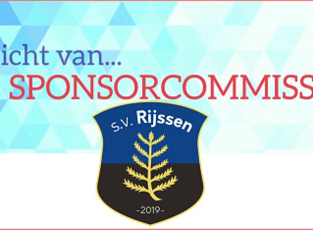 Informatieavond 18 Sept. t.b.v. Sponsoring s.v. Rijssen