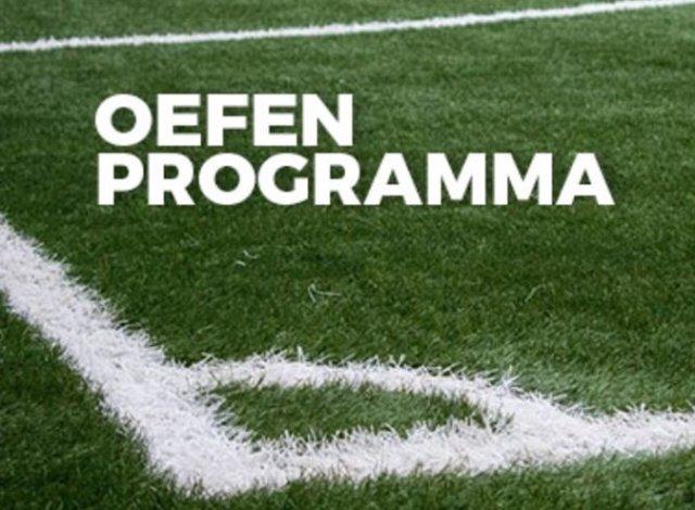 Programma 1e (update)