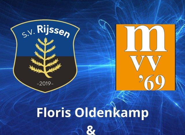 Floris Oldenkamp & Steijn Bemer Pupil van de Week