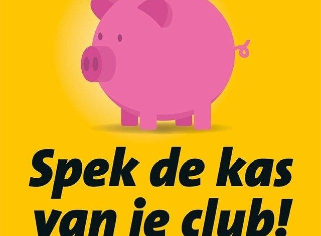 Spek de Kas actie